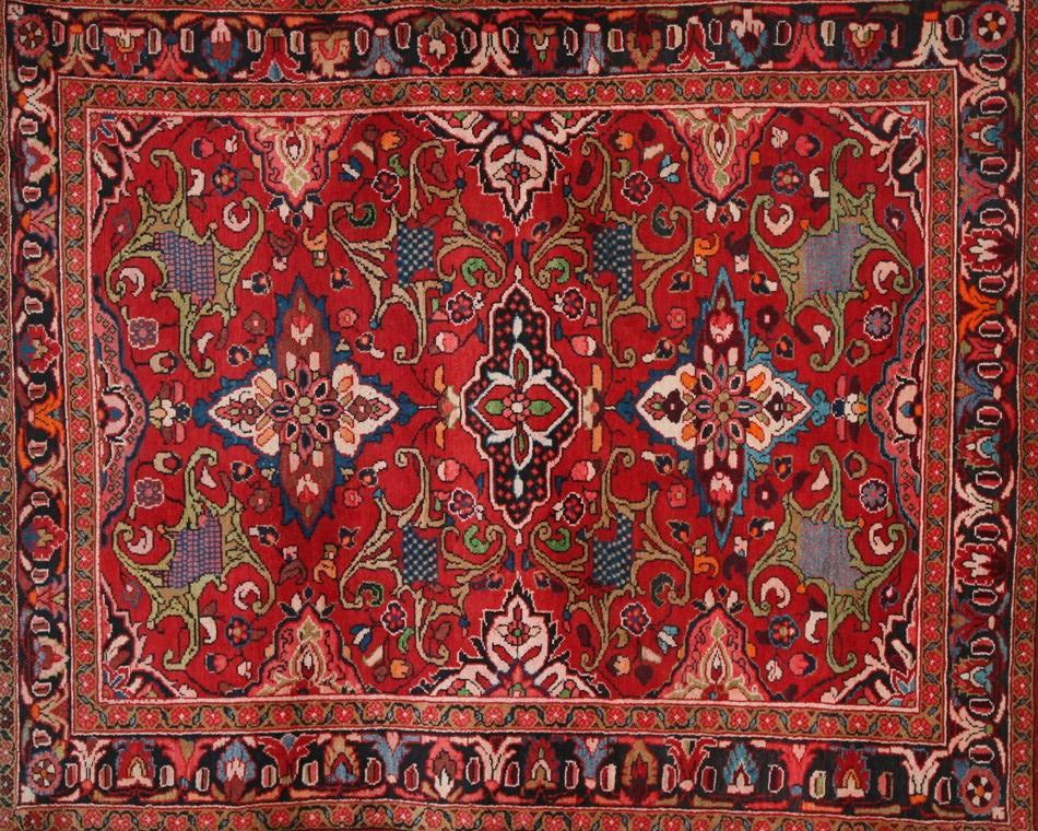 Emporio Tappeti Persiani by Paktinat - Lilian Antico cm 195x160