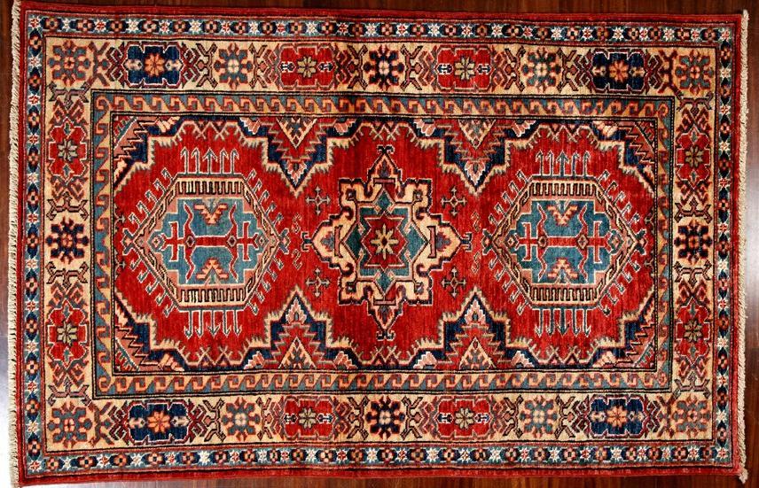 Emporio Tappeti Persiani By Paktinat Kazak Super Misto