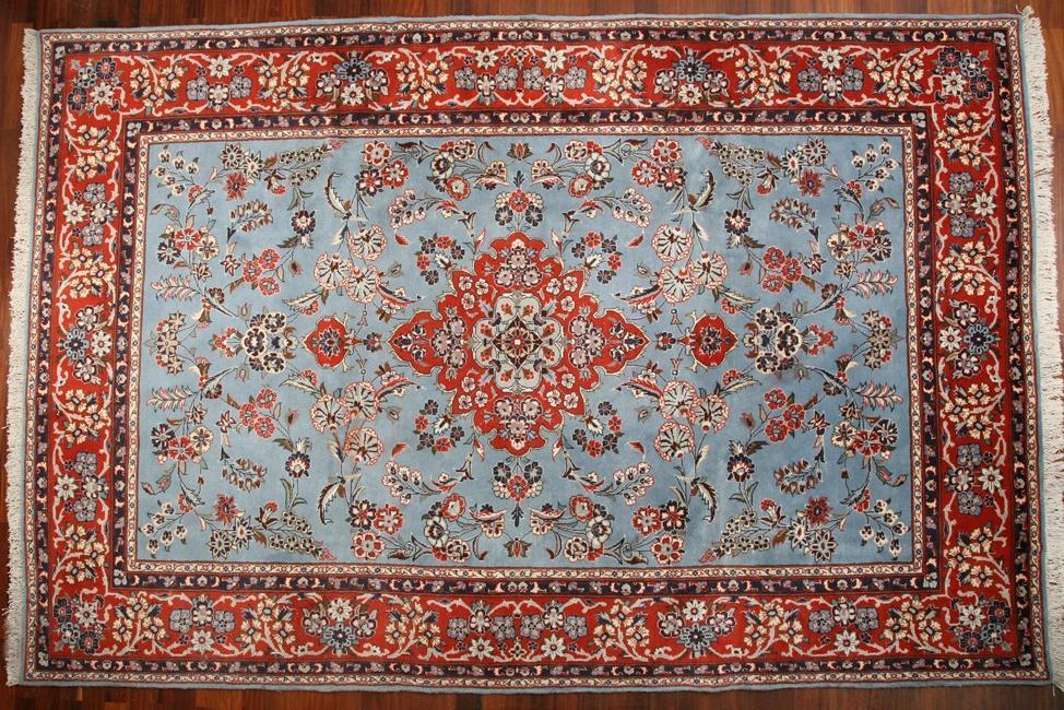 Tappeti per soggiorni una collezione di idee per idee di - Ikea tappeti persiani ...