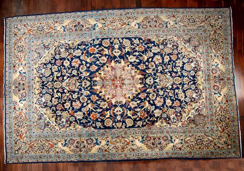 Emporio tappeti persiani by paktinat qum vecchia - Tappeti orientali ...