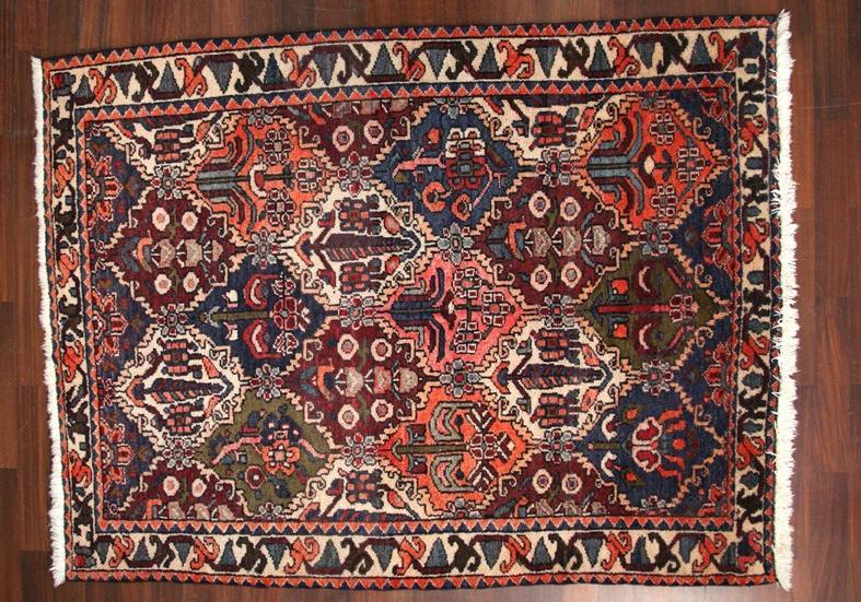 Tappeti persiani pregiati tappeti orientali pregiati non - Ikea tappeti persiani ...