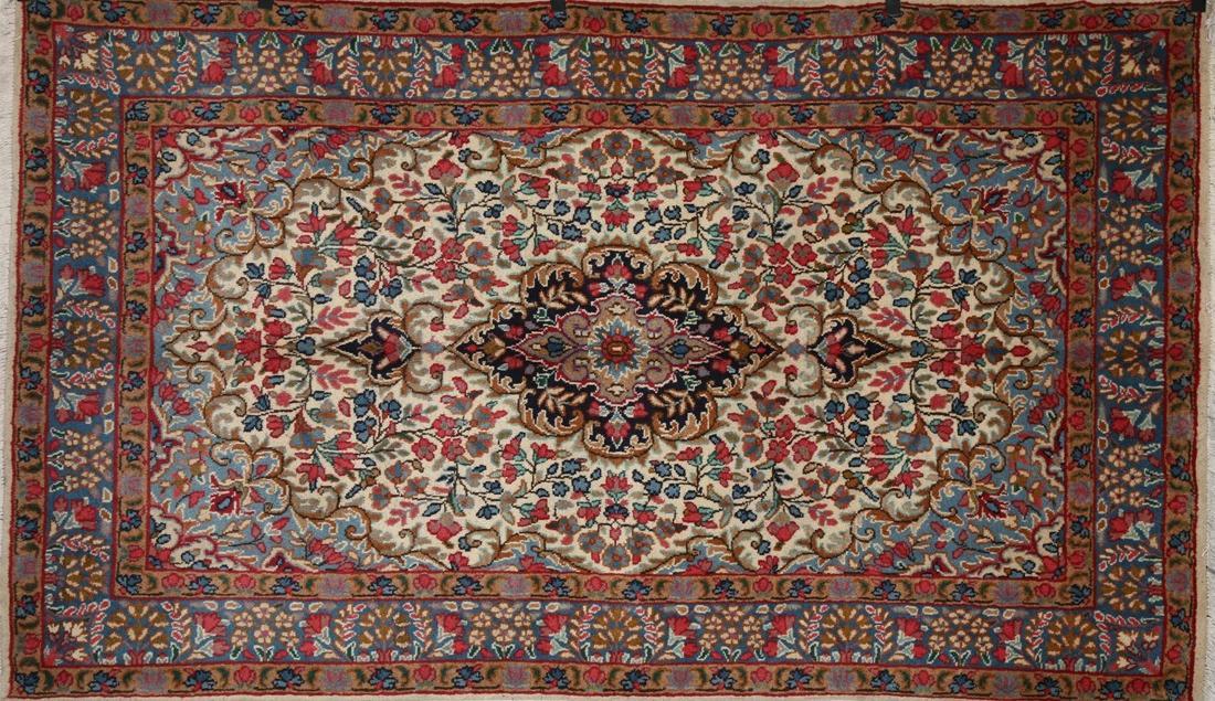 Emporio tappeti persiani by paktinat kirman cm 244x145 - Tappeti immagini ...