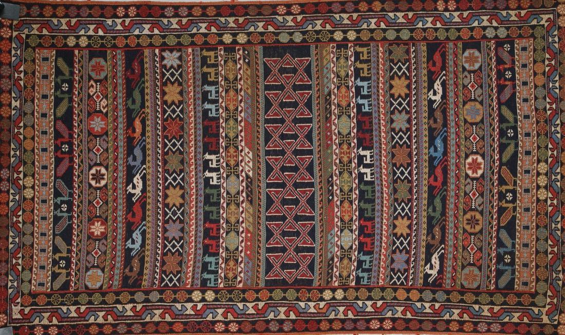 Tappeti Orientali Pregiati: Non solo tappeti persiani: 5 ...